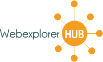Web Explorer Hub