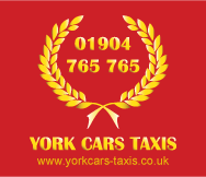 Cheap Minibus in York