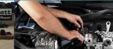 Auto body shop Huey town AL